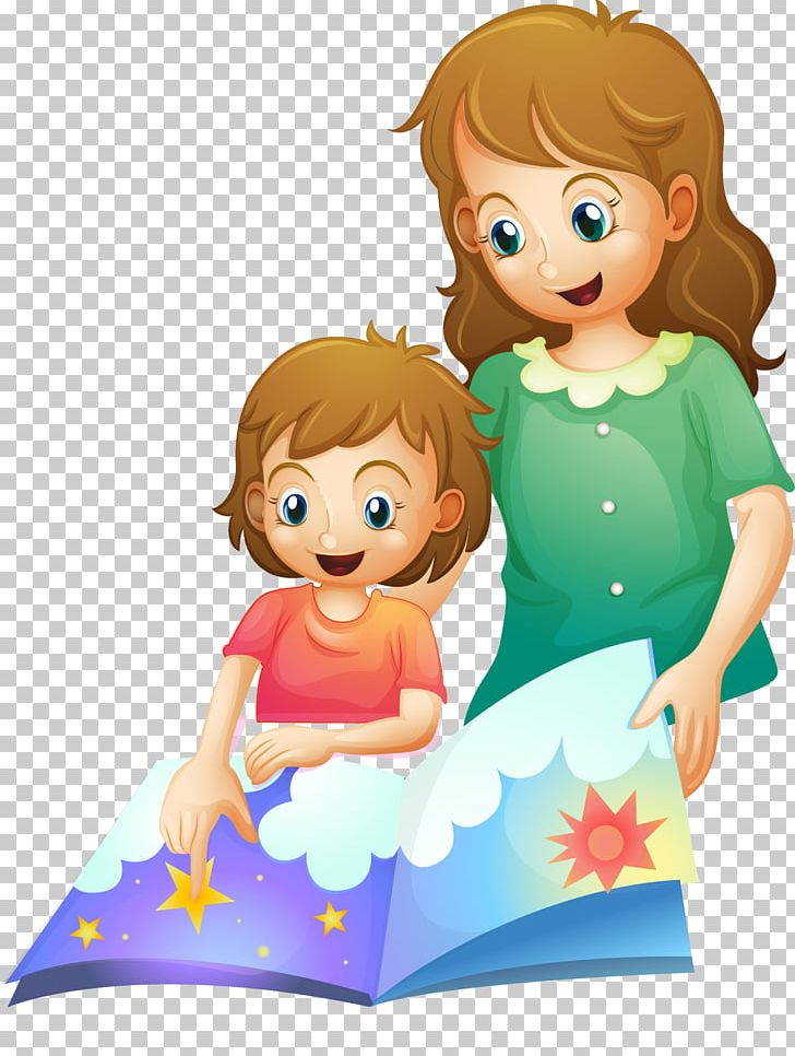 Bedtime Story PNG, Clipart, Art, Bedtime, Boy, Cartoon, Child Free.