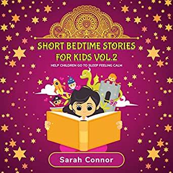 Amazon.com: Short Bedtime Stories for Kids, Vol. 2: Help.