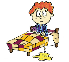 Can Play Help With Bedwetting?.