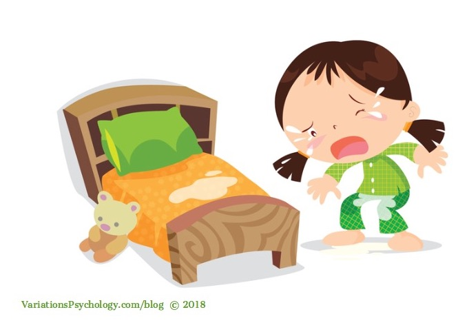 Psychologically Speaking: My Kid Still Wets the Bed.
