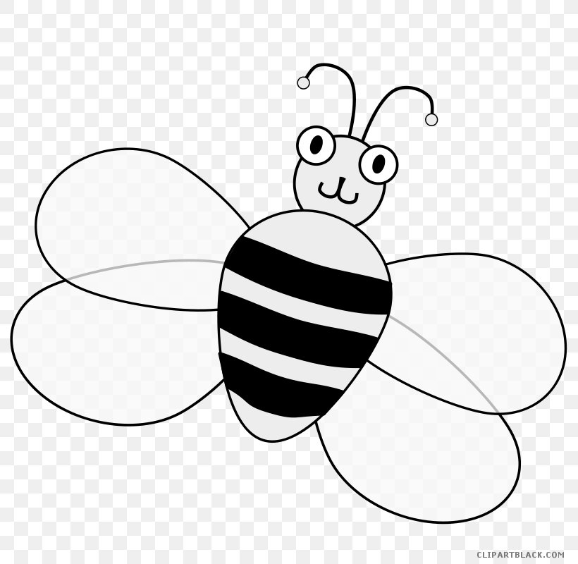 Honey Bee Clip Art The Buzzing Bee Vector Graphics, PNG.