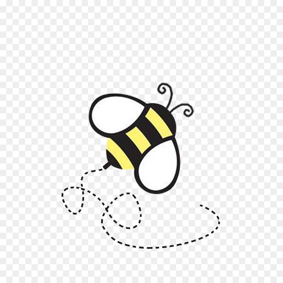 Bee Cartoon.