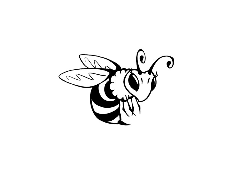 Free Bee Images Free, Download Free Clip Art, Free Clip Art on.