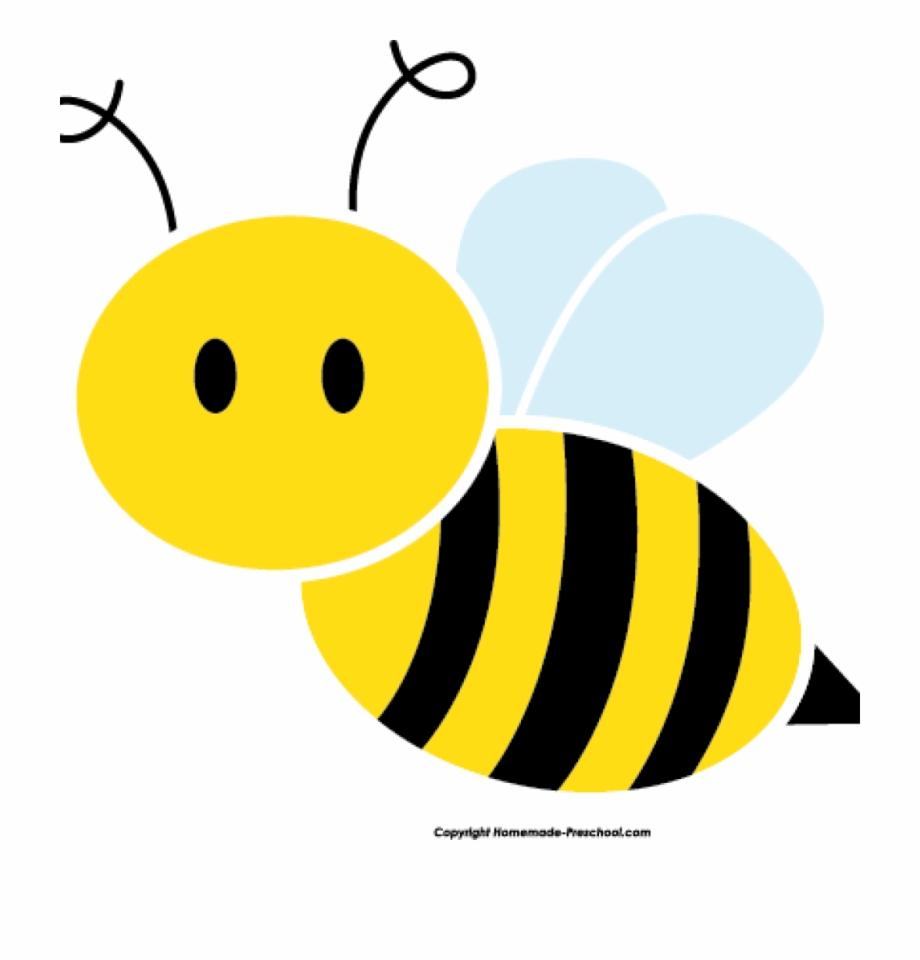Bee Images Clip Art Cute Bee Clipart Clipart Panda.