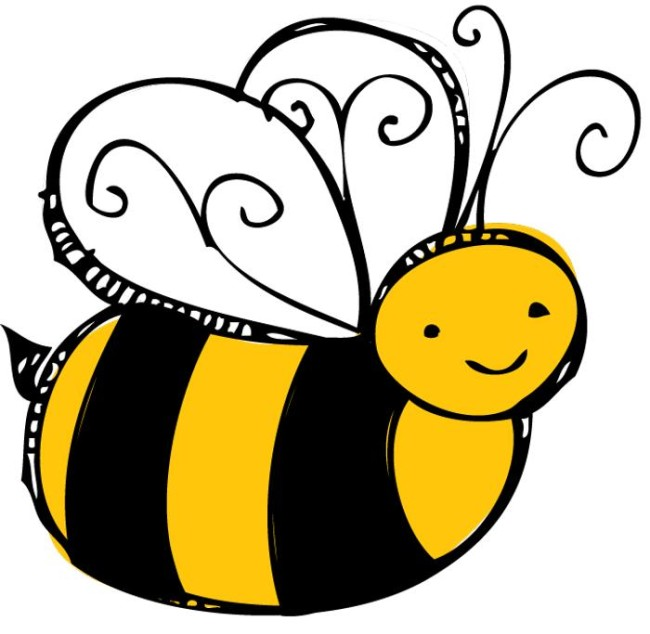 bee logos clip art - photo #49