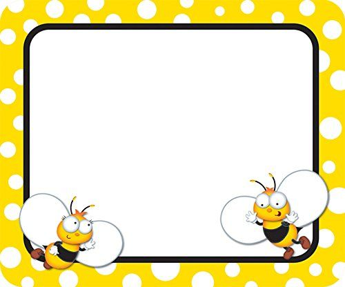 Free Bee Border Cliparts, Download Free Clip Art, Free Clip Art on.