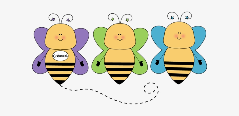 Bee Clipart For Teachers.