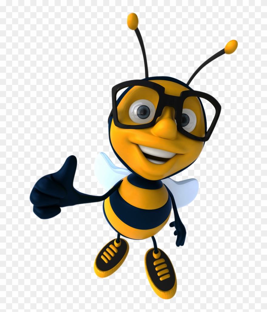 Clipart For U Bee Movie.