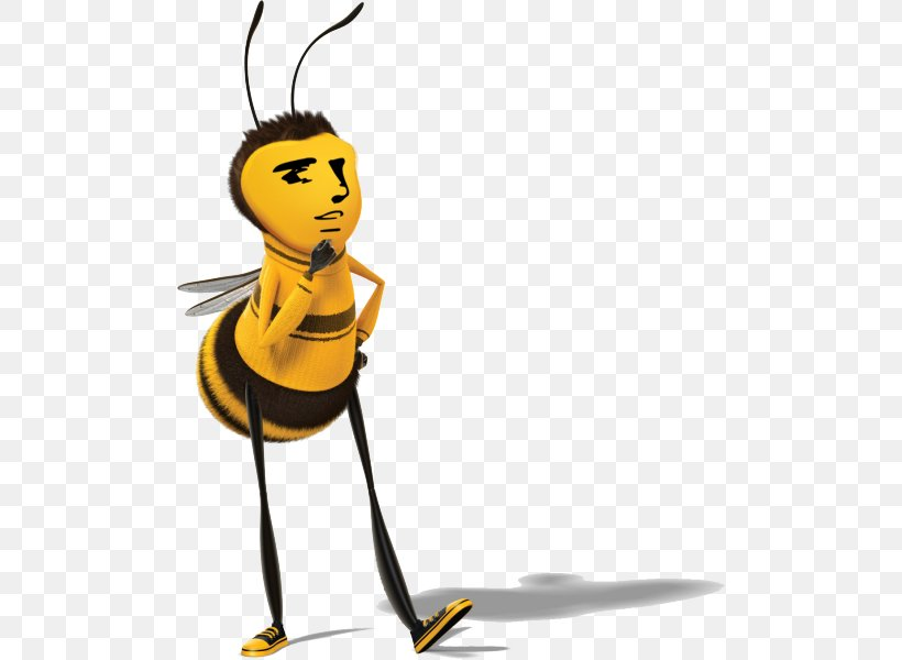 Bee Movie Game Jerry Seinfeld Barry B. Benson, PNG.