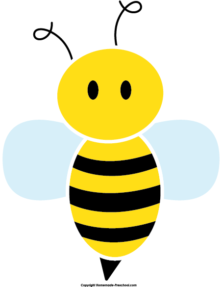 Cute Bee Clipart & Cute Bee Clip Art Images.