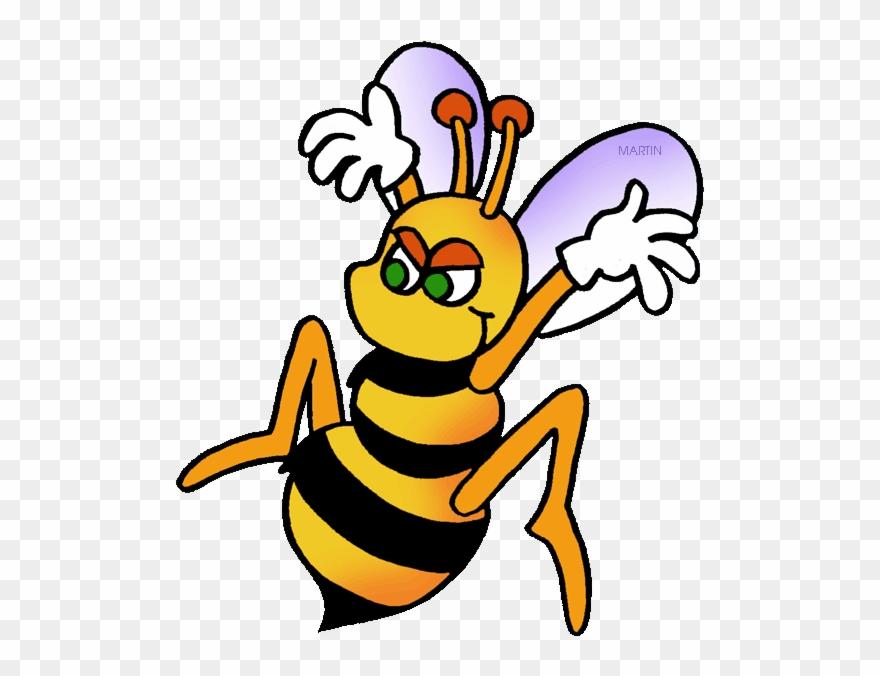 Honey Bee Drawing Clip Art At Getdrawings.