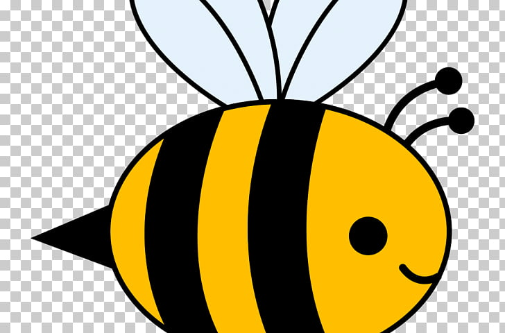 Bumblebee Insect Drawing, bee PNG clipart.