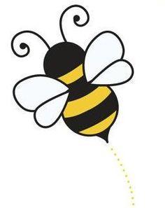 Cute Bumble Bee Drawing at GetDrawings.com.