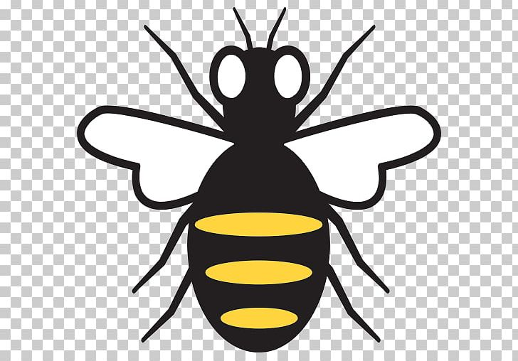 Honey Bee Emoji Emoticon Sticker Insect PNG, Clipart.
