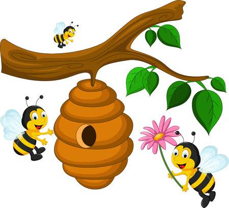 13,775 Beehive Stock Illustrations, Cliparts And Royalty Free.