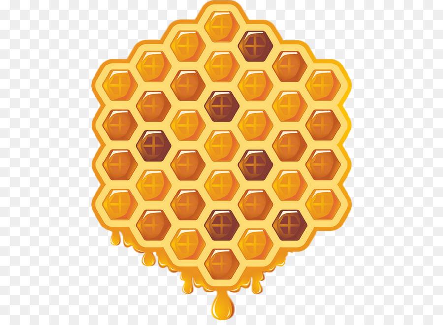 Bee Honeycomb.