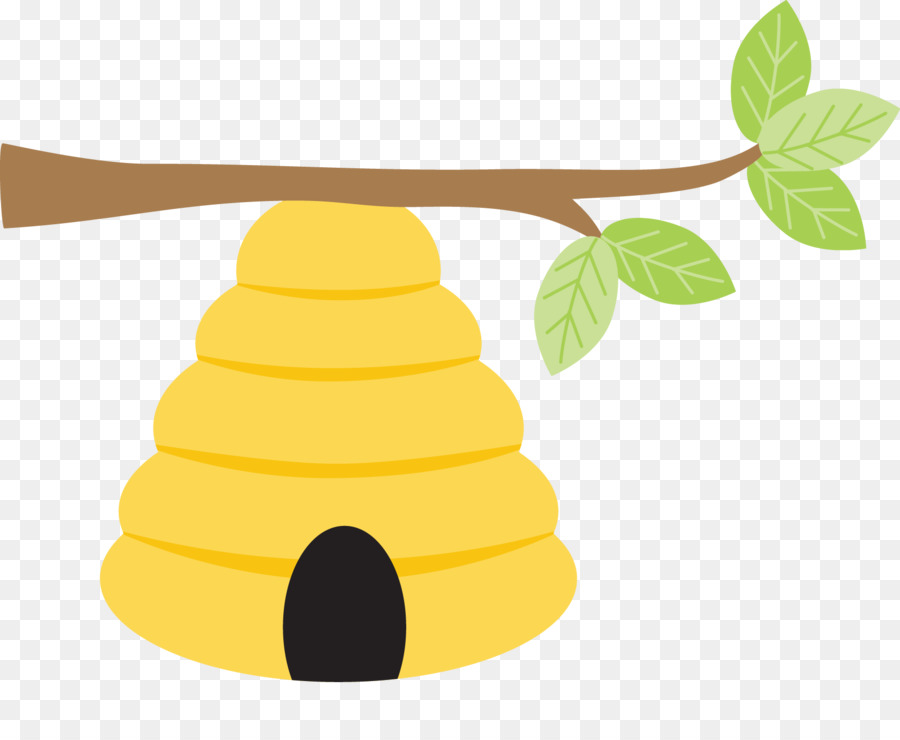Bee Hive Clipart 20.