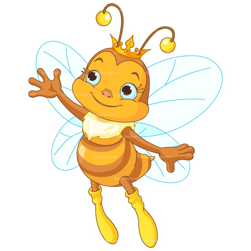 Bumble Bee Honey Bee Clipart.