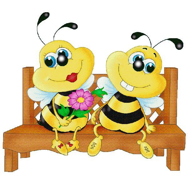 1000+ images about Honey Bees (abeilles) Clip Art on Pinterest.