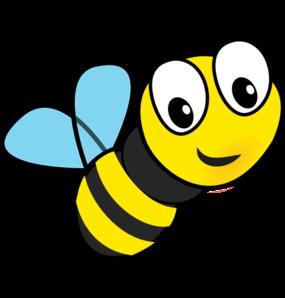 Honey Bee Clip Art & Honey Bee Clip Art Clip Art Images.