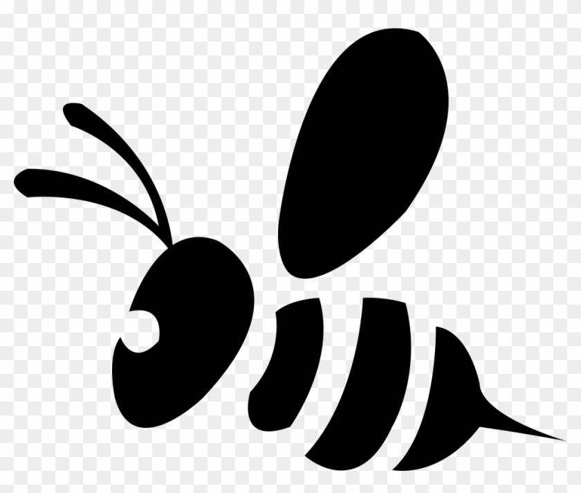Bee Icon Png.