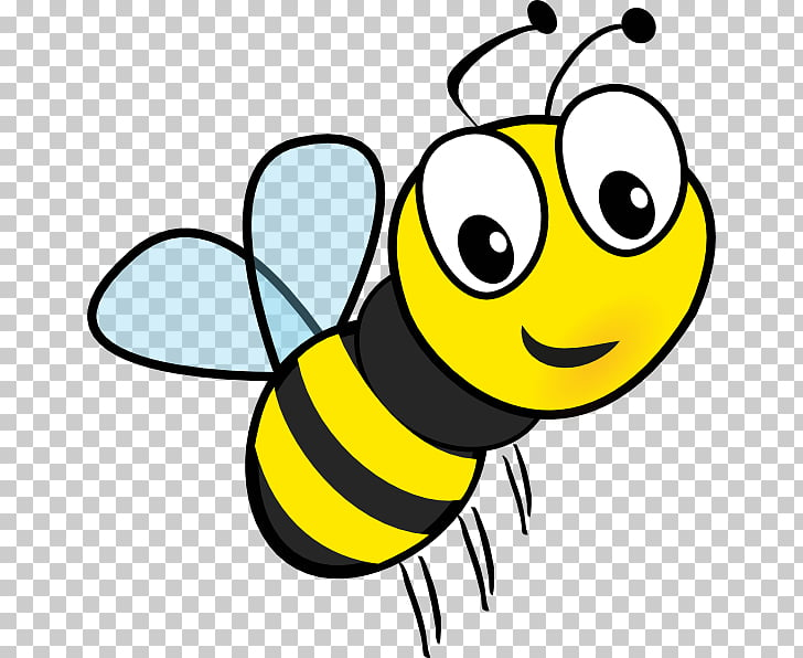 Honey bee Bumblebee Drawing , Busy Bee s, bee illustration.
