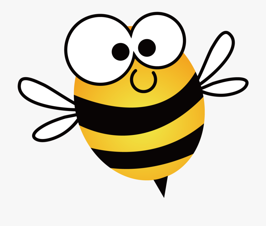 Bee Clipart Png.
