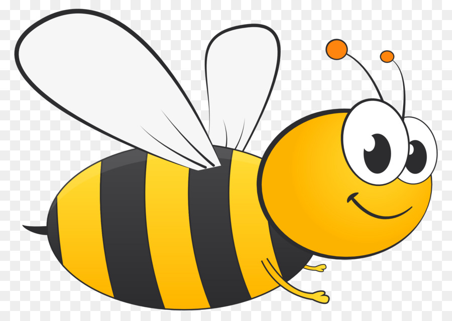 Honey bee clipart images 1 » Clipart Station.