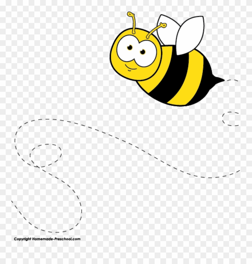 Bee Images Clip Art Free Bee Clipart Clipart Free Download.