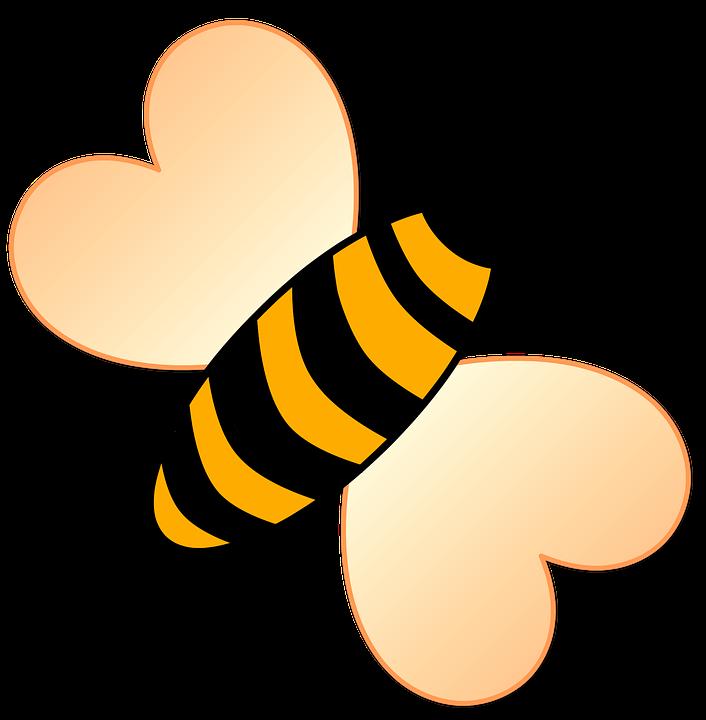 Honey, Bee.