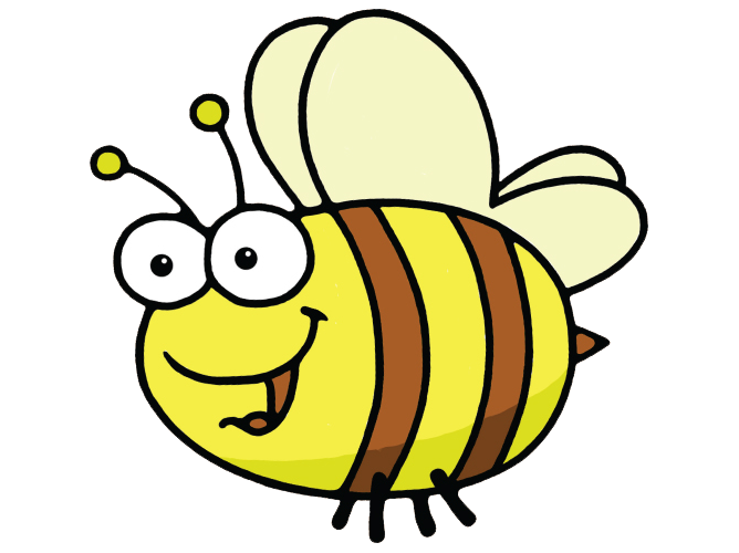 Busy Bee 1.