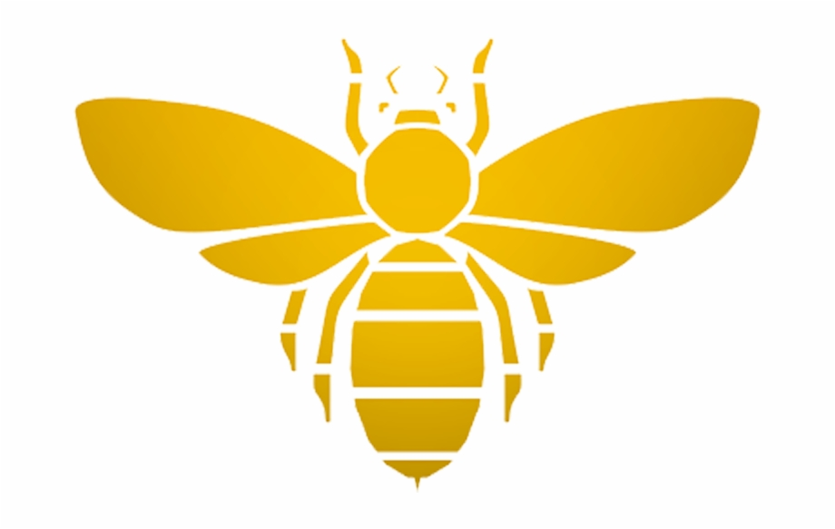 Bee Logo Png.