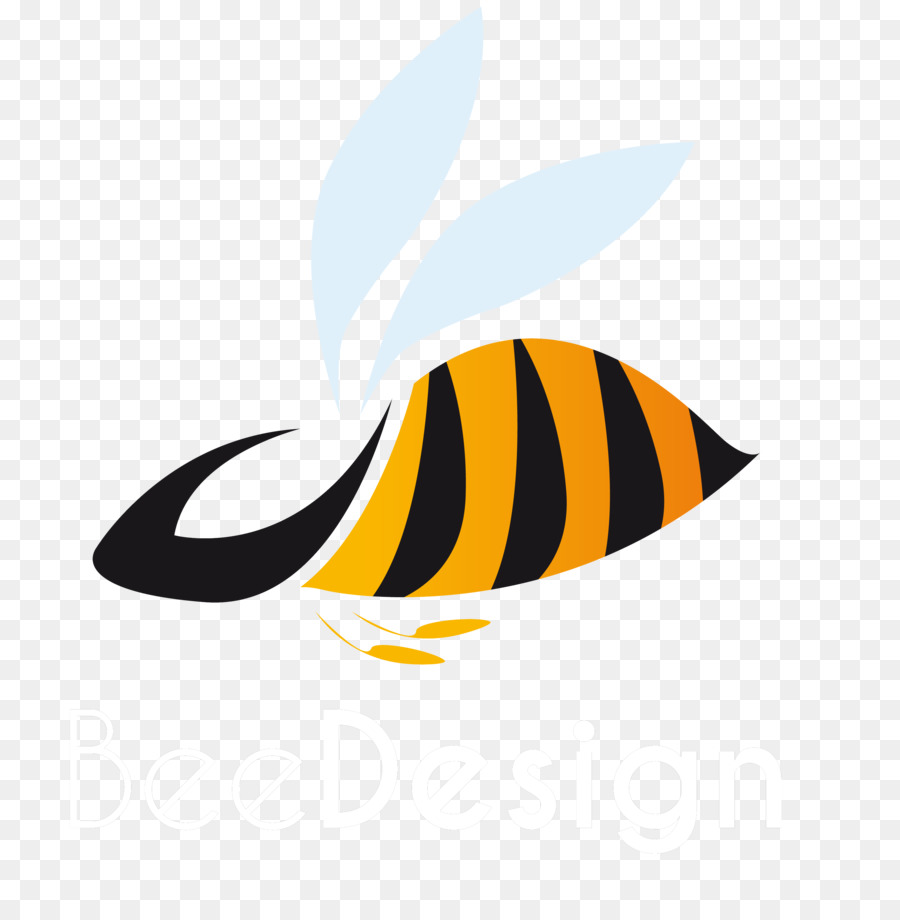 Bee Backgroundtransparent png image & clipart free download.