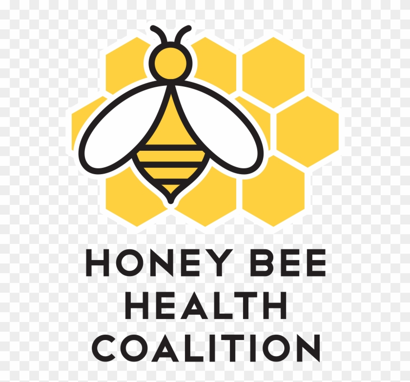 Honey Bee Logo.