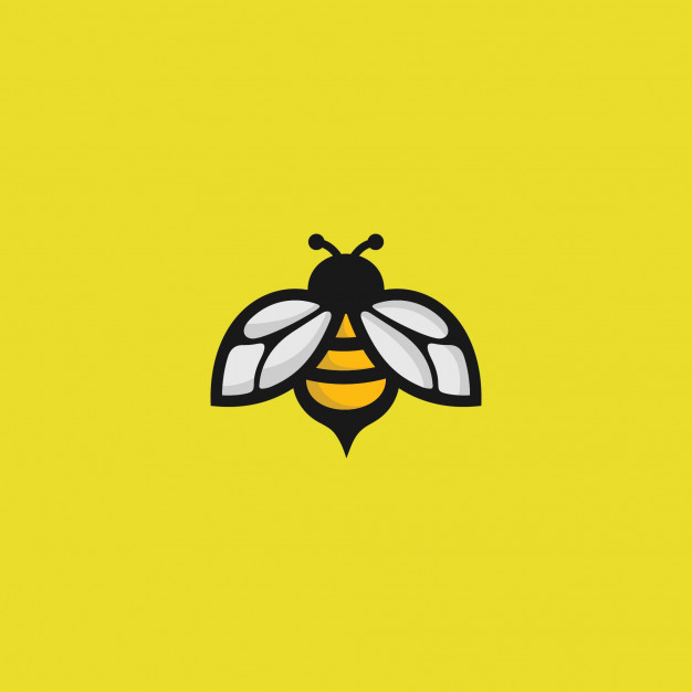 Bee Vectors, Photos and PSD files.