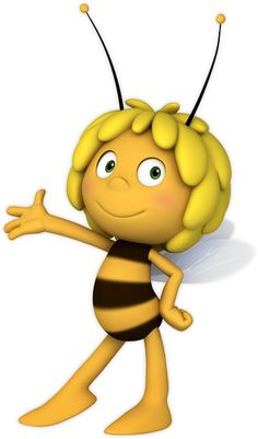 Maya The Bee Movie.