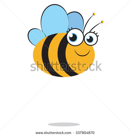Female Bee Stock Photos, Royalty.