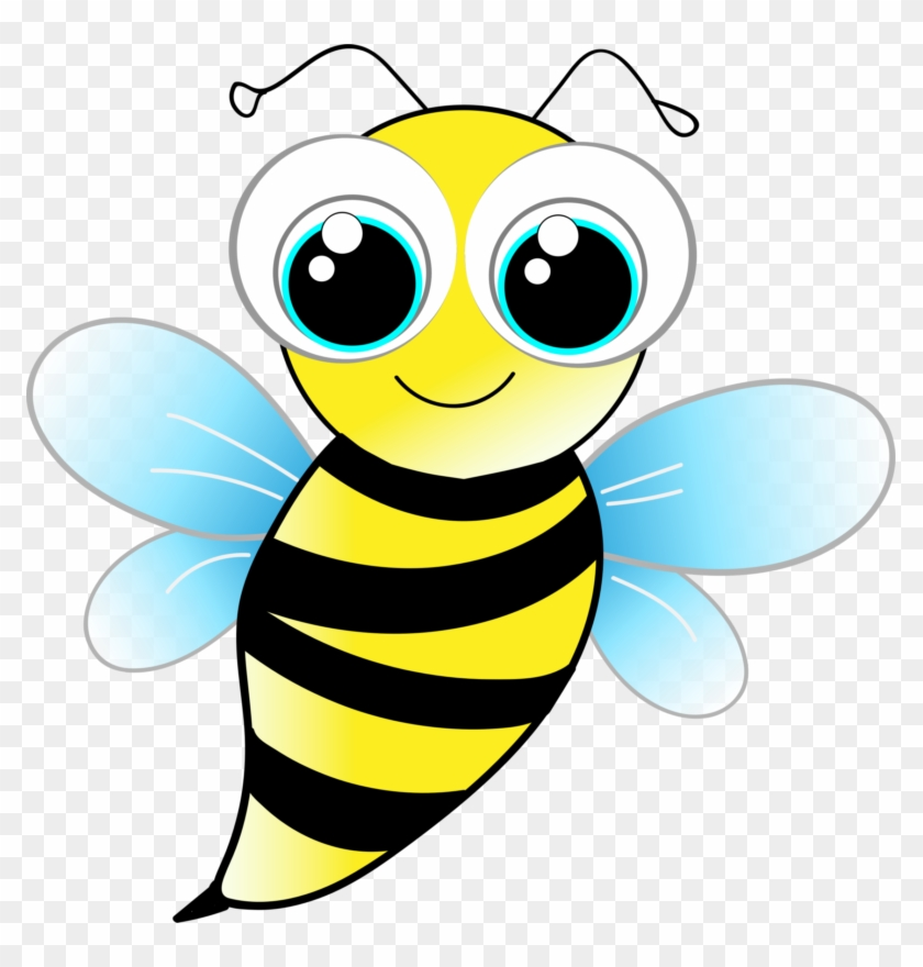 Bees Clipart Png.