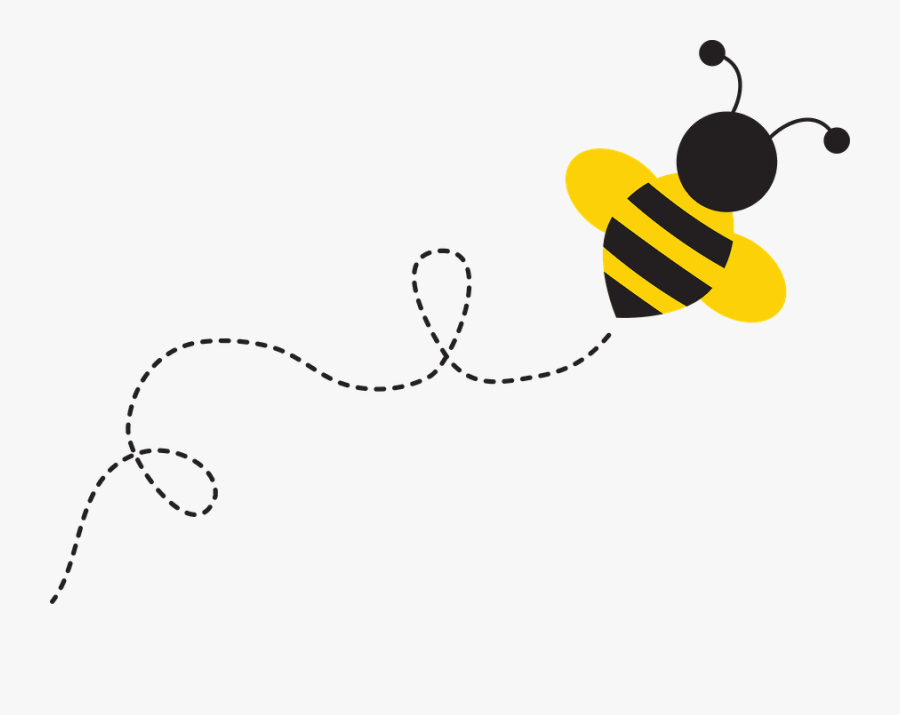 Buzzing Bee Clipart , Free Transparent Clipart.