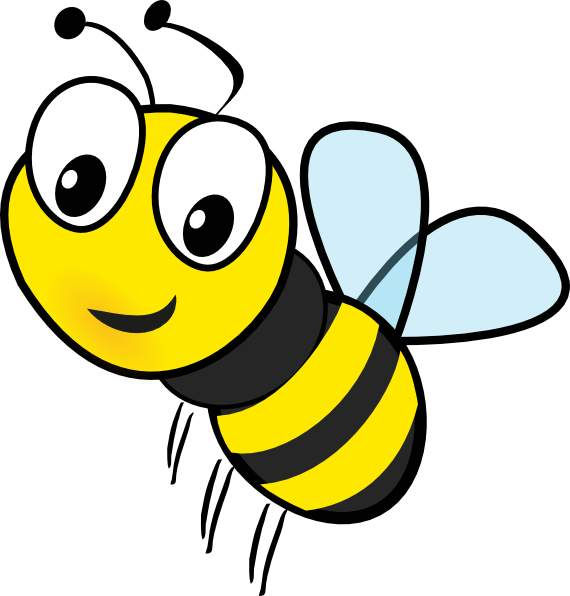 Free Bee Clipart, Download Free Clip Art, Free Clip Art on.