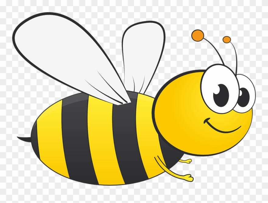 Clipart Of Honey, Bee And Busy.