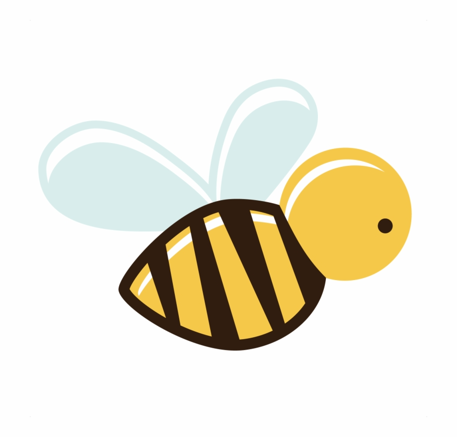 Clipart Of Bee, Bee May And Png Type.