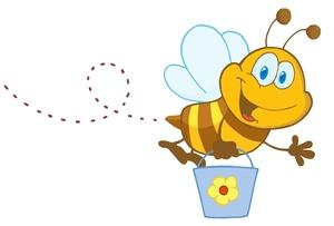 Bee And Honey Clipart 20 Free Cliparts Download Images
