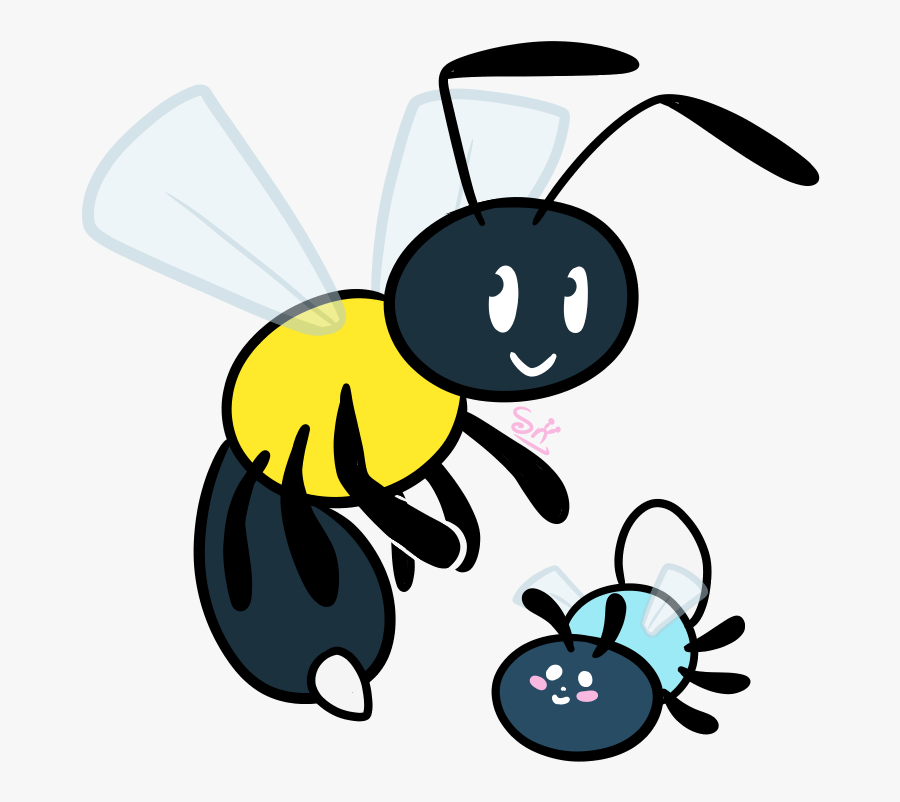 Some Fanart Of Bee Swarm Simulator @onettdev.