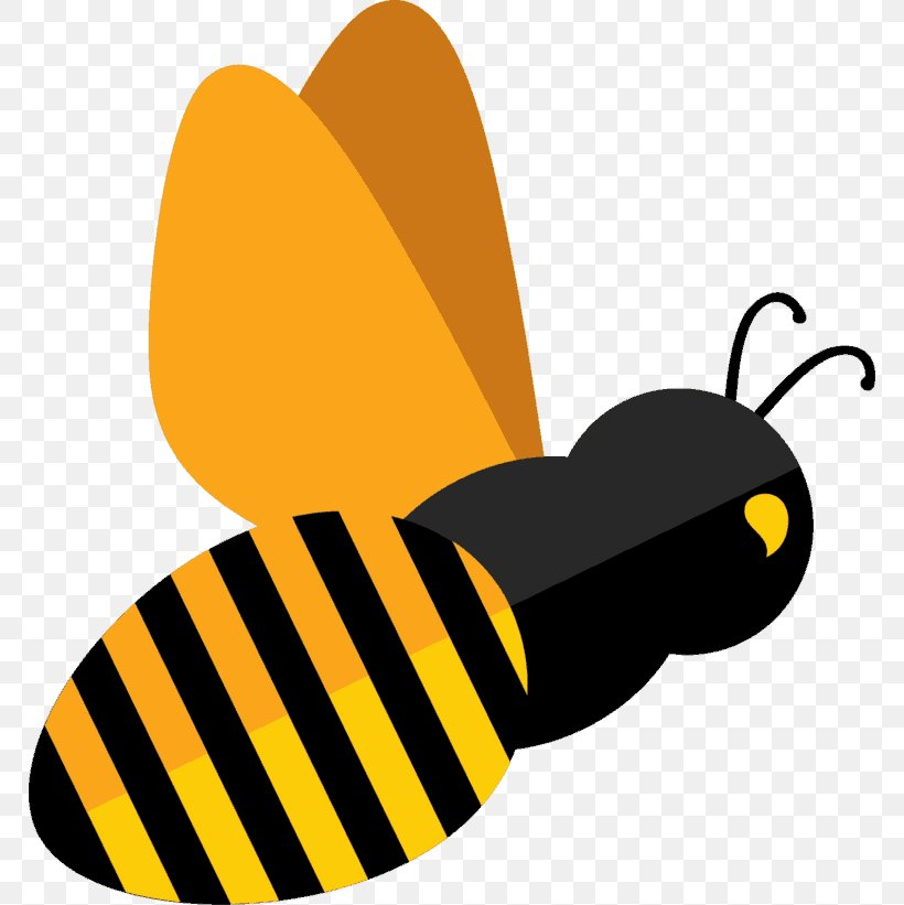 Honey Bee Clip Art Business Product Design, PNG, 768x821px.