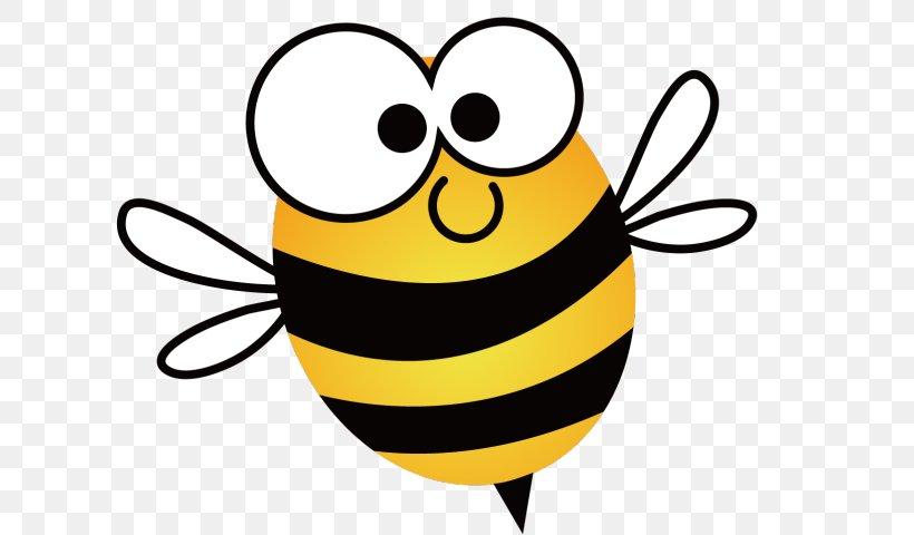 Honey Bee Clip Art Vector Graphics, PNG, 640x480px, Bee.
