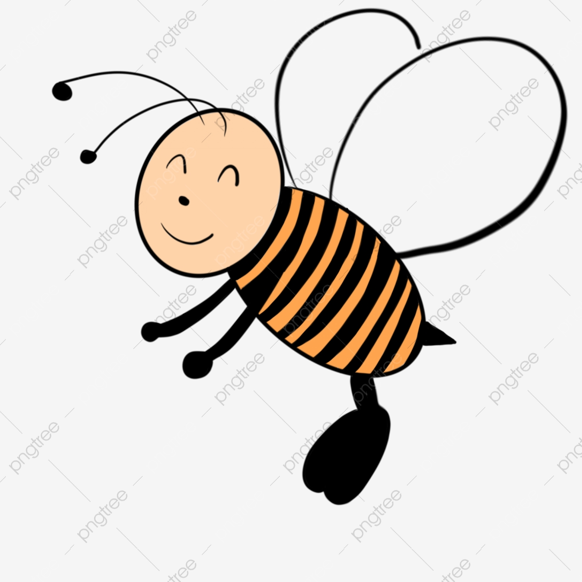 Broken bee wing clipart clipart images gallery for free.