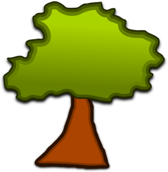 Download 50 Free Tree Clipart & Pictures.