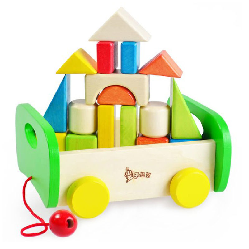 Online Get Cheap Toy Walker Wood.