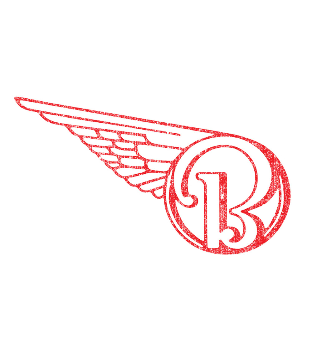 Beechcraft Wing Men\'s T.